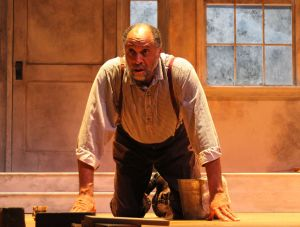 "Johnnie Hobbs, Jr. in ""The Whipping Man"""