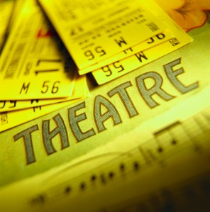 Theatre Music and Tickets