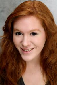 Leah Shaeffer Headshot