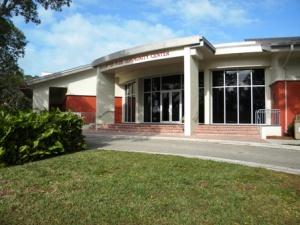 River Park Community Center