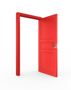 4_istock-red-open-door