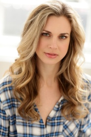 Hanley Smith Headshot